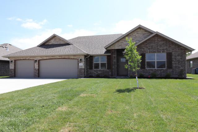 612 N Eagle Park Drive Lot 10, Nixa, MO 65714 (MLS #60138225) :: Sue Carter Real Estate Group