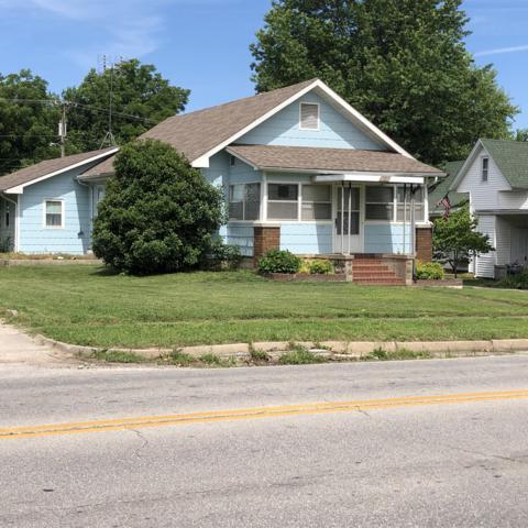 1102 N Central Avenue, Monett, MO 65708 (MLS #60138226) :: Team Real Estate - Springfield