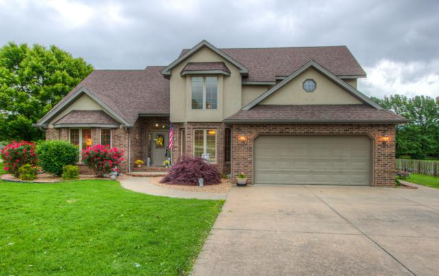 3923 W Weaver Road, Battlefield, MO 65619 (MLS #60138249) :: Sue Carter Real Estate Group