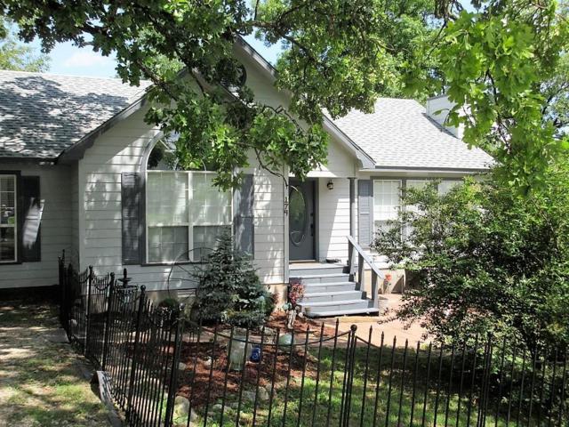 174 Redbud Avenue, Rockaway Beach, MO 65740 (MLS #60138297) :: Sue Carter Real Estate Group