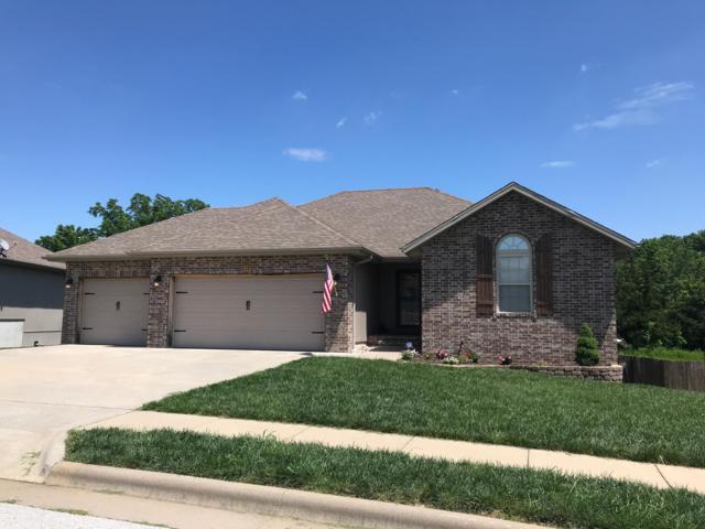 712 E Windmill Drive, Ozark, MO 65721 (MLS #60138385) :: Sue Carter Real Estate Group