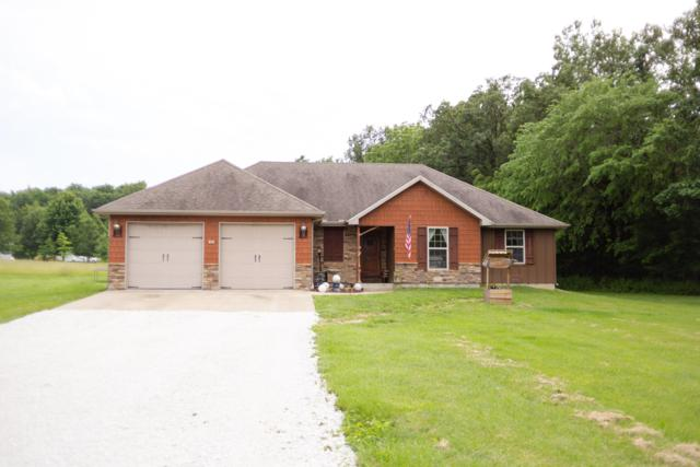 1586 E 430th Road, Bolivar, MO 65613 (MLS #60138442) :: Team Real Estate - Springfield