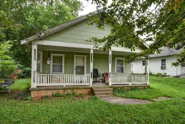 1928 W Olive Street, Springfield, MO 65802 (MLS #60138610) :: Sue Carter Real Estate Group