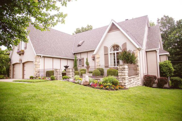 1417 S Ginger Blue Avenue, Springfield, MO 65809 (MLS #60138690) :: Sue Carter Real Estate Group