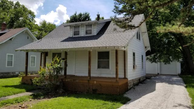 2521 N Main Avenue, Springfield, MO 65803 (MLS #60138745) :: Sue Carter Real Estate Group