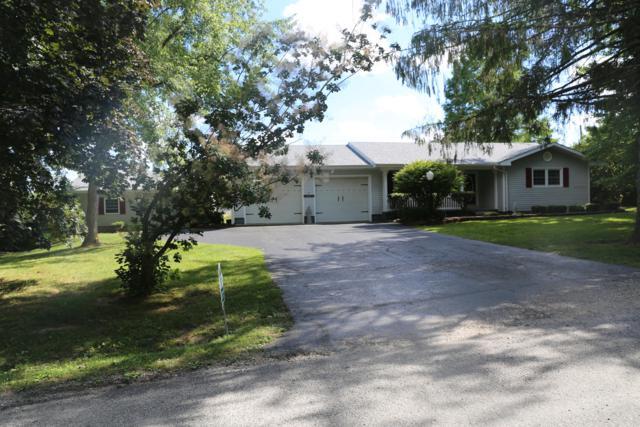 610 Spencer Lane, Willow Springs, MO 65793 (MLS #60138813) :: Sue Carter Real Estate Group