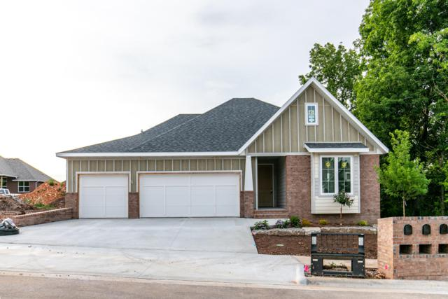 3737 E Hutcheson Avenue, Springfield, MO 65809 (MLS #60138861) :: Sue Carter Real Estate Group