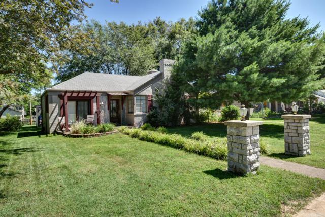 1117 E University Street, Springfield, MO 65807 (MLS #60138920) :: Sue Carter Real Estate Group