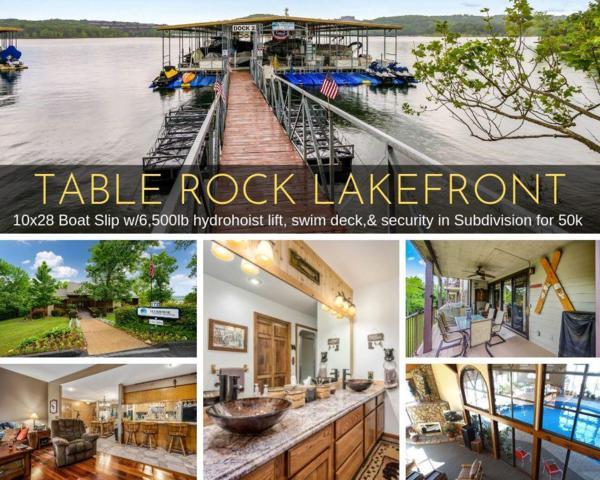 310 Sunset Cove #311, Branson, MO 65616 (MLS #60138940) :: Team Real Estate - Springfield