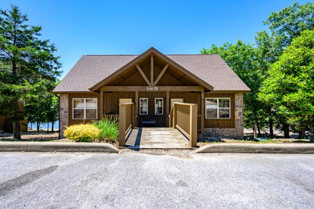 119 Cantwell Lane 73A, Branson West, MO 65737 (MLS #60138955) :: Massengale Group