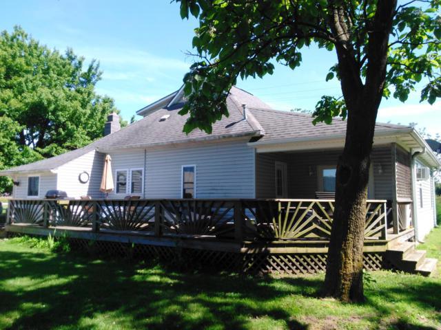 501 W Bass Street, Fairview, MO 64842 (MLS #60139165) :: Sue Carter Real Estate Group