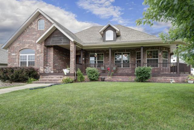 635 Galileo Drive, Nixa, MO 65714 (MLS #60139264) :: Sue Carter Real Estate Group