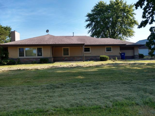 221 Mo-64, Louisburg, MO 65685 (MLS #60139388) :: Weichert, REALTORS - Good Life