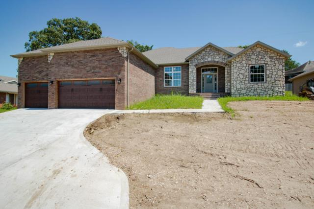 1516 S Essex, Springfield, MO 65809 (MLS #60139414) :: Team Real Estate - Springfield
