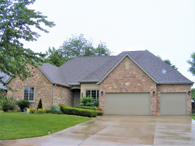 2405 E Old Ivy Street, Springfield, MO 65804 (MLS #60139515) :: Sue Carter Real Estate Group
