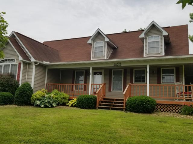 9657 Private Road 8610, West Plains, MO 65775 (MLS #60139571) :: Sue Carter Real Estate Group