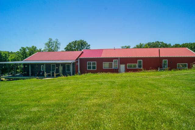 13304 Crossland Road, Cabool, MO 65689 (MLS #60139580) :: Massengale Group
