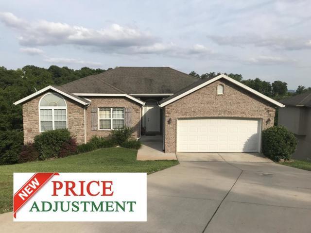 271 Mesquite Drive, Branson, MO 65615 (MLS #60139584) :: Sue Carter Real Estate Group