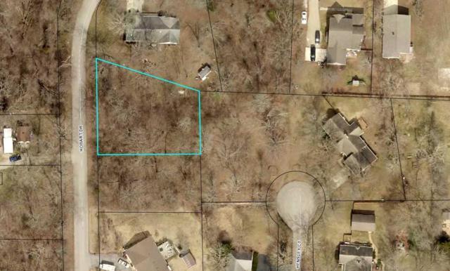 Lot 39 Hobart Dr., Forsyth, MO 65653 (MLS #60139637) :: Sue Carter Real Estate Group