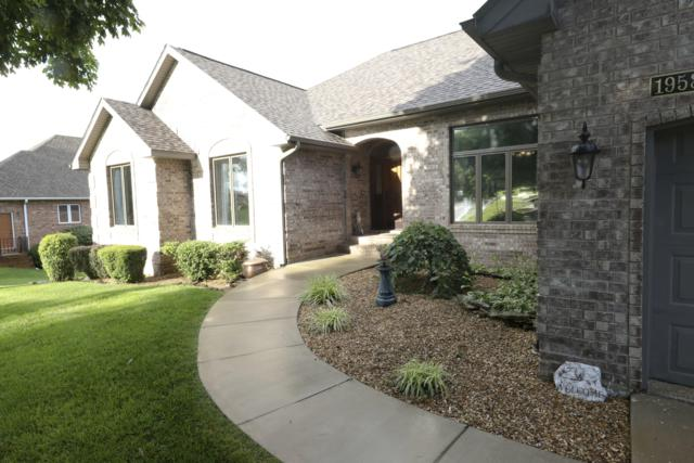 1958 S Brittany Place, Springfield, MO 65809 (MLS #60139703) :: Sue Carter Real Estate Group