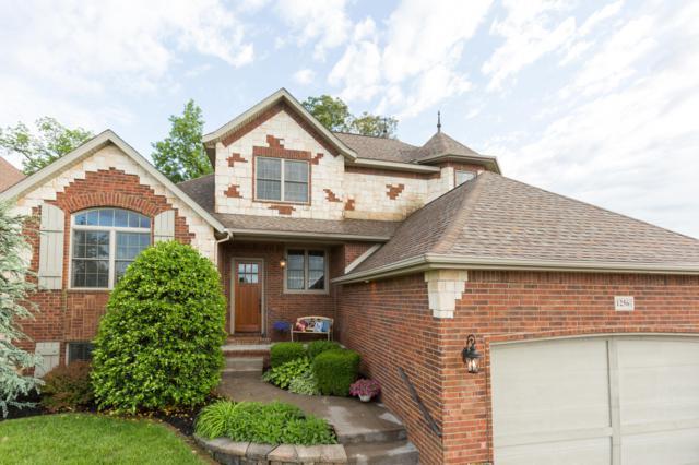 1256 Hayden Court, Springfield, MO 65804 (MLS #60139724) :: Sue Carter Real Estate Group