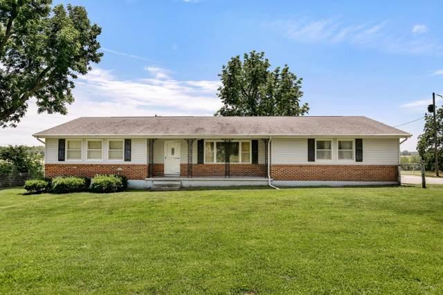 104 E Dade 114, Greenfield, MO 65661 (MLS #60139743) :: Sue Carter Real Estate Group