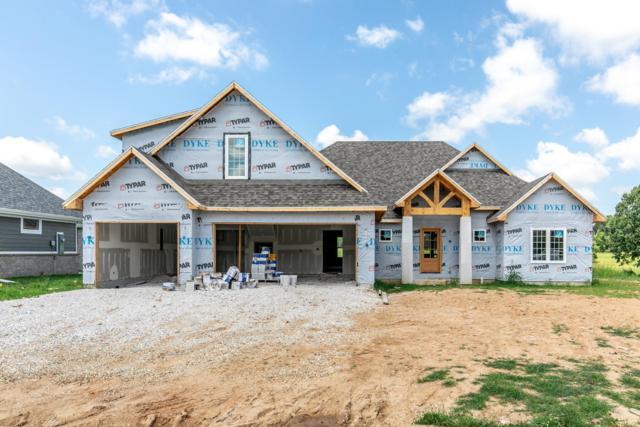 1385 N Rockingham Avenue, Nixa, MO 65714 (MLS #60139762) :: Sue Carter Real Estate Group