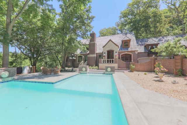 6892 E Rivers Edge Lane, Rogersville, MO 65742 (MLS #60139857) :: Team Real Estate - Springfield