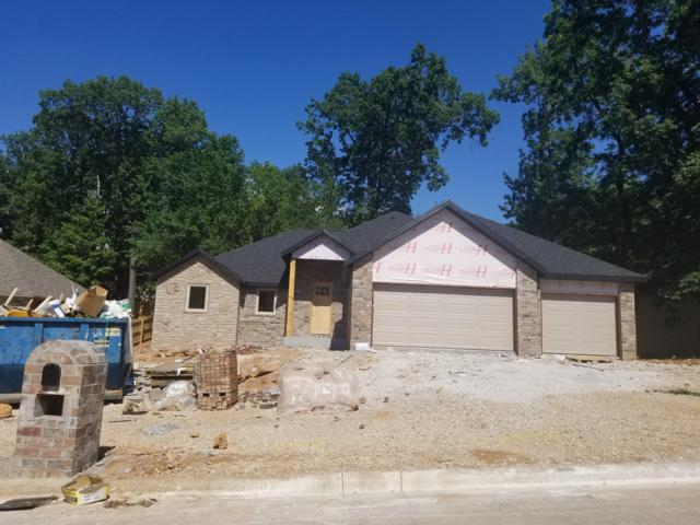 4816 S Hutchinson Avenue, Battlefield, MO 65619 (MLS #60140118) :: Sue Carter Real Estate Group