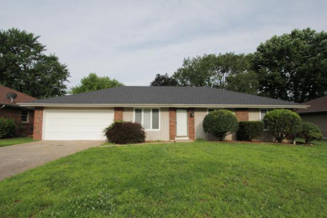 3205 S Jefferson Avenue, Springfield, MO 65807 (MLS #60140124) :: Sue Carter Real Estate Group