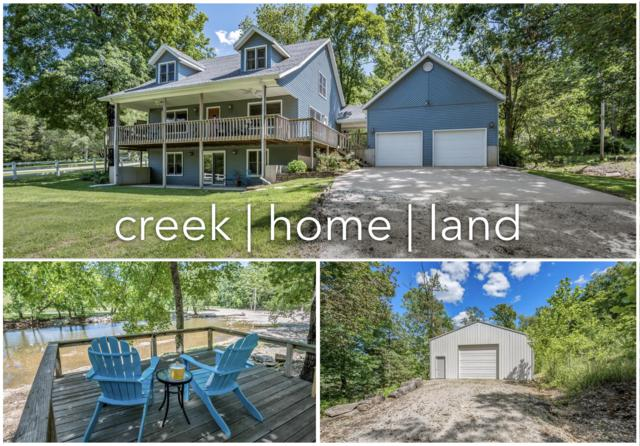 1103 Bear Creek Road, Walnut Shade, MO 65771 (MLS #60140127) :: Sue Carter Real Estate Group