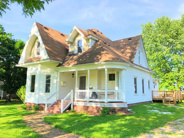 500 N Pine Avenue, Republic, MO 65738 (MLS #60140156) :: Weichert, REALTORS - Good Life