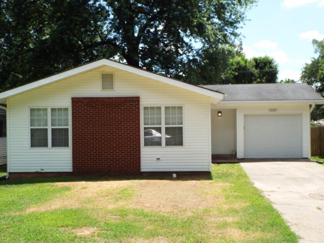 2642 W Madison Street, Springfield, MO 65802 (MLS #60140187) :: Sue Carter Real Estate Group