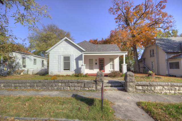 115 N Wall Avenue, Joplin, MO 64801 (MLS #60140261) :: Weichert, REALTORS - Good Life