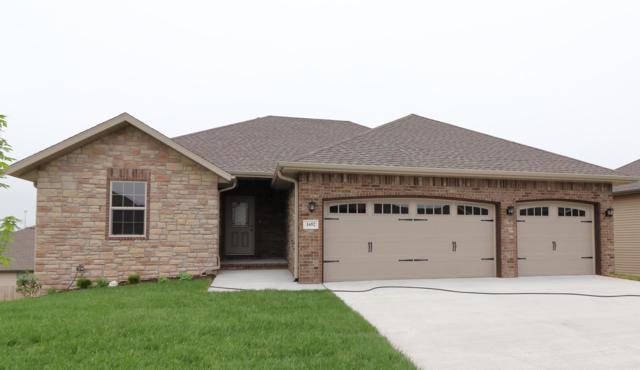 1664 N Old Castle Road Lot 45, Nixa, MO 65714 (MLS #60140270) :: Sue Carter Real Estate Group