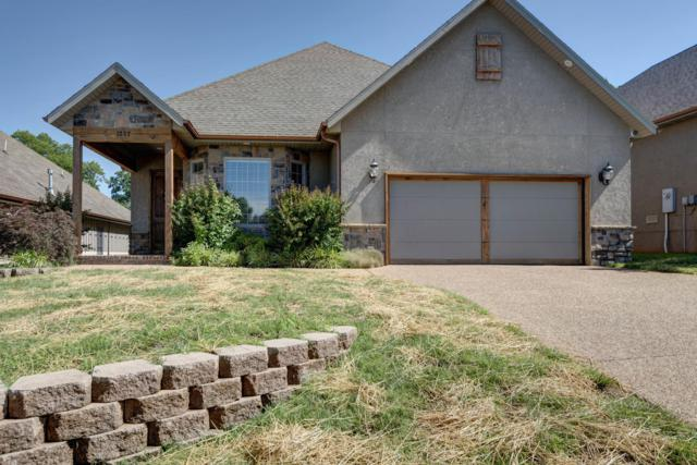 1337 E Anthony Street, Springfield, MO 65804 (MLS #60140312) :: Sue Carter Real Estate Group