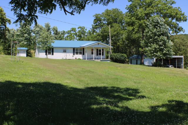 5039 County Road 950, Squires, MO 65755 (MLS #60140465) :: Sue Carter Real Estate Group
