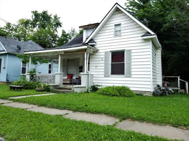 1401 W Mt Vernon Street, Springfield, MO 65806 (MLS #60140515) :: The Real Estate Riders