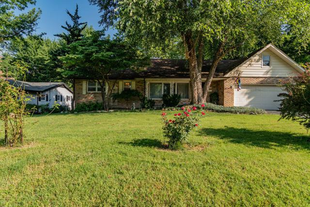 3253 E Southern Hills Boulevard, Springfield, MO 65804 (MLS #60140520) :: Sue Carter Real Estate Group
