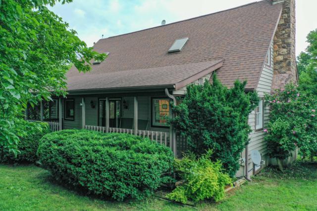 9208 Co Rd 215, Webb City, MO 64870 (MLS #60140543) :: Sue Carter Real Estate Group
