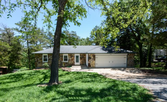 364 Greenbrier Drive, Hollister, MO 65672 (MLS #60140590) :: Sue Carter Real Estate Group