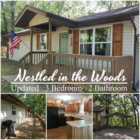 115 Daybreak Lane, Branson West, MO 65737 (MLS #60140594) :: Sue Carter Real Estate Group