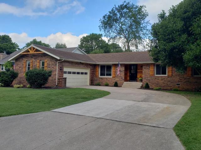 2751 S Catalina Avenue, Springfield, MO 65804 (MLS #60140691) :: Sue Carter Real Estate Group