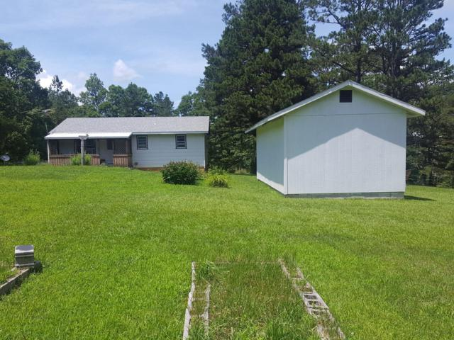 3720 County Road 7046, Willow Springs, MO 65793 (MLS #60140707) :: Sue Carter Real Estate Group