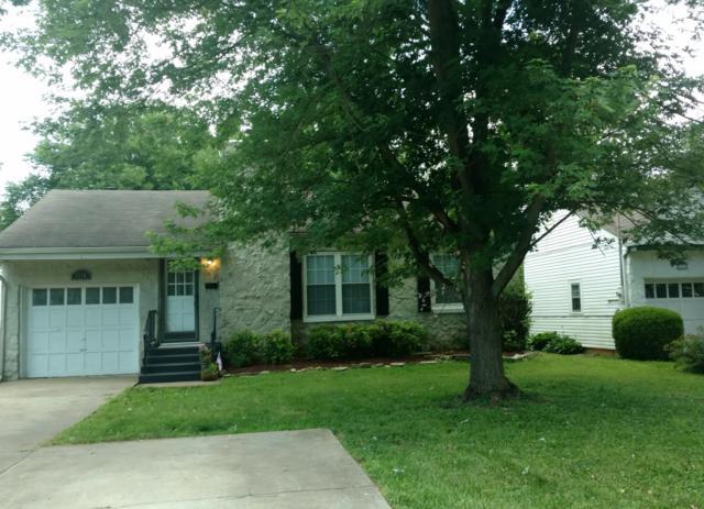 1236 E Portland Street, Springfield, MO 65804 (MLS #60140730) :: Sue Carter Real Estate Group