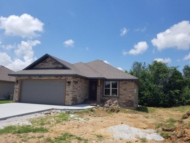 1917 S Redbird Court, Ozark, MO 65721 (MLS #60140757) :: Sue Carter Real Estate Group