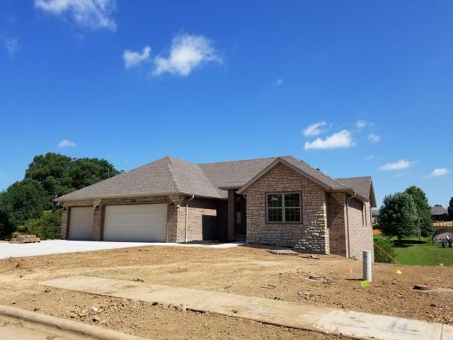 753 E Gallup Hill, Nixa, MO 65714 (MLS #60140811) :: Sue Carter Real Estate Group