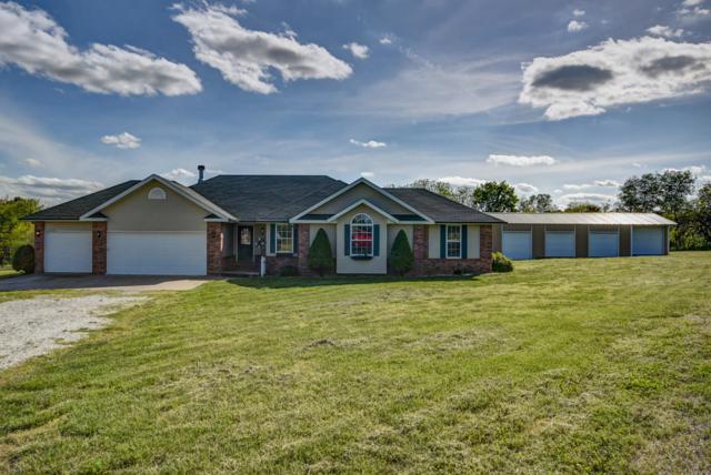 1548 487th Road, Bolivar, MO 65613 (MLS #60140903) :: Team Real Estate - Springfield