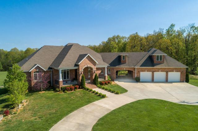 35 Daytona Lane, Fair Grove, MO 65648 (MLS #60140917) :: Team Real Estate - Springfield