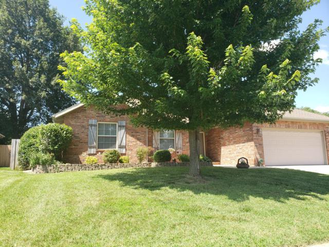 987 Glen Oaks Drive, Nixa, MO 65714 (MLS #60141011) :: Sue Carter Real Estate Group